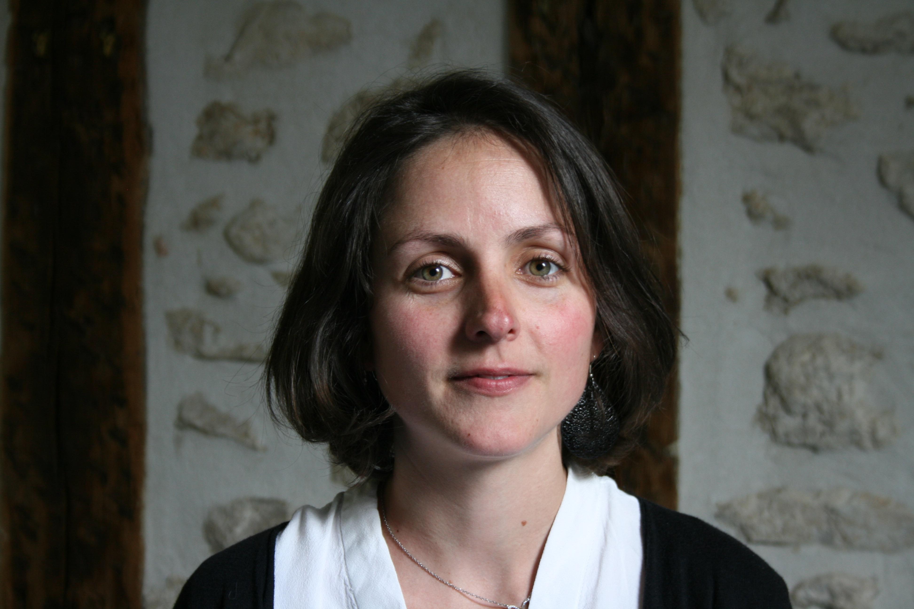 Nathalie Bonardet