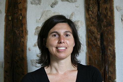 Marie Bobet