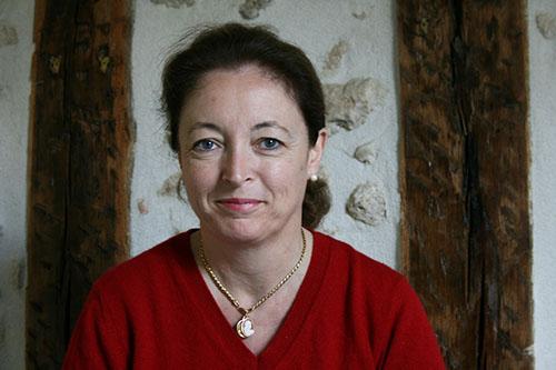 Nathalie Milhe-Poutigon