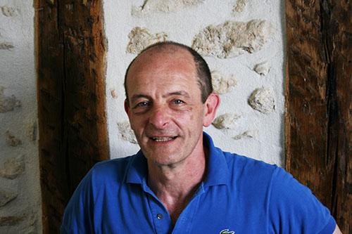Jacques Gomez